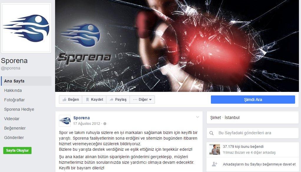 sporena-sosyal-medya